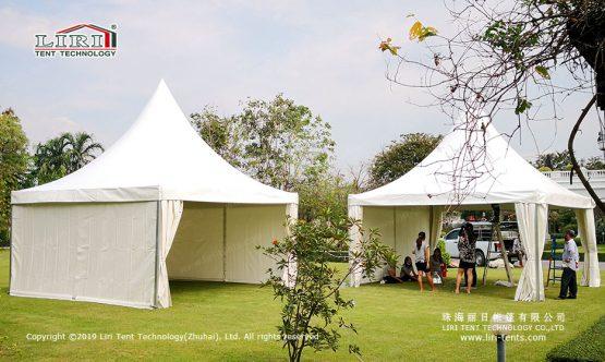 3x3 Canopy Tent rental