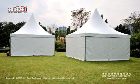 Outdoor Commercial Event