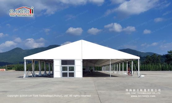 Trade Show Tent for Rental