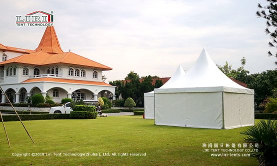 commercial event tent hire