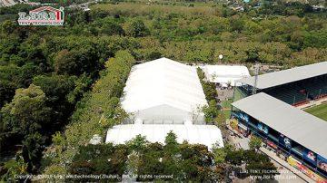 Large Flower Tent