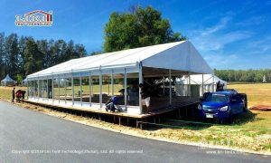Party Tents Direct 20' x 30'
