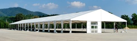 Exhibition Tents