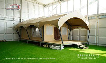 Pattaya Glamping Tent
